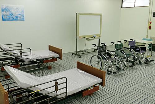 介護研修教室