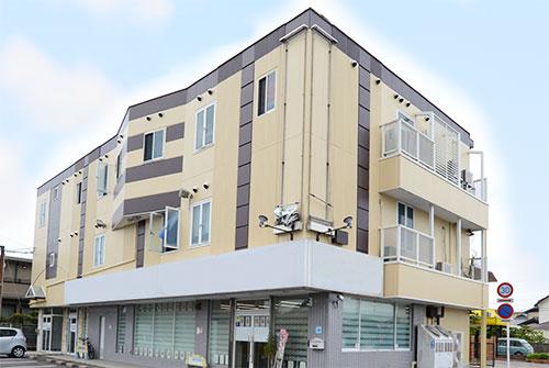 日本語研修センター・楠校